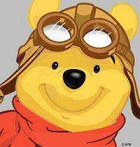 Pooh#happy#disney
