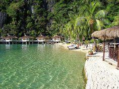 Playas Filipinas, una de las postales más hermosas del mundo