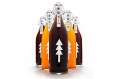 「IPPONMATSU BEER(一本松ビール)」の名前の由来は、東日本大震災の大津波に耐えた陸前高田の「奇跡の一本松」からきて...