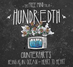 ~The Free Mind Tour~ Hundredth