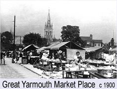 Great Yarmouth, England