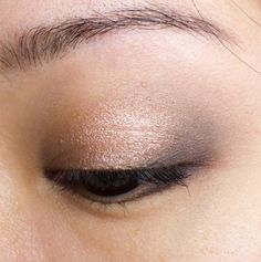 Make-up #105 : 1er test de la Naked Smoky d'Urban Decay