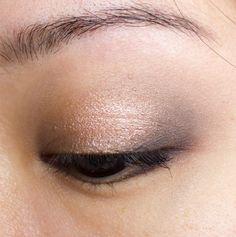 Make-up #105 : 1er test de la Naked Smoky d'Urban Decay