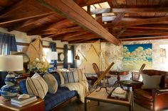 rough  luxe lifestyle Trad Home Napa Valley Showhouse Caldwell Vineyard Scott Meacham Wood