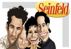 The Seinfield Cast