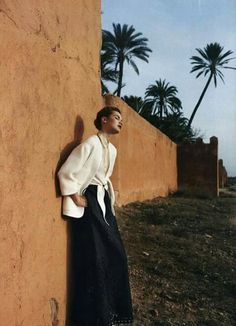 Shoot in Morocco