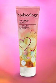 The sweet blend of raspberries, lemon sorbet and musk captures your heart and flirts with your senses.