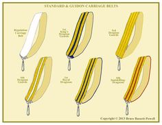 DRAGOON GUARDS & DRAGOONS FLAGS STANDARDS