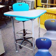 Student Desks, Stool, Furniture, Home Decor, Decoration Home, Room Decor, Home Furnishings, Home Interior Design, Home Decoration
