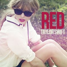 Taylor Swift: Red (Europa. edition) - 2012.
