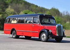 Bus-Daimler-Benz