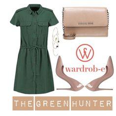 the green hunter