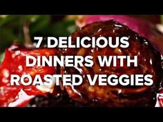 (199) 7 Delicious Roasted Veggie Recipes | Goodful - YouTube