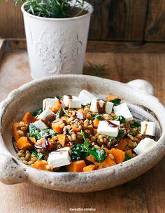 Veg Recipes, Salad Recipes, Cooking Recipes, Healthy Recipes, Healthy Food, Recipies, Good Food, Yummy Food, Tasty