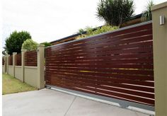 ventilated fencing