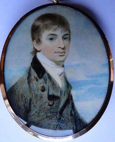Henry Edridge ARA c1800