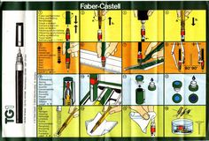 Faber-Castell TG1에 대한 이미지 검색결과