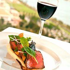 Top 10 Restaurants In Perth