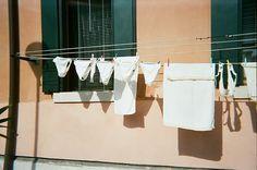 Clothes shadows #everydayexotica