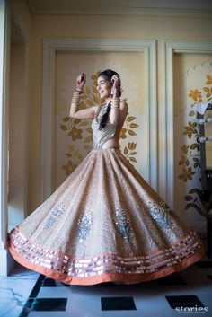 Indian Bridal Wear, Indian Wedding Outfits, Indian Outfits, Indian Weddings, Indian Wear, Asian Bridal, Bridal Outfits, Indian Style, Indian Ethnic