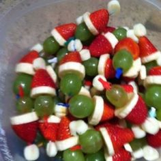 Funny pictures about Easy Grinch Kabobs. Oh, and cool pics about Easy Grinch Kabobs. Also, Easy Grinch Kabobs photos.