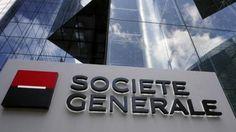 Une agence sur cinq de la Société Générale fermera d'ici 2020 en France