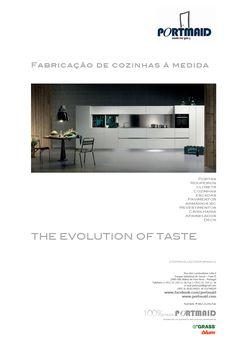 THE EVOLUTION OF TASTE