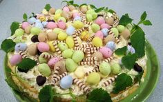 Finnish Easter Recipes