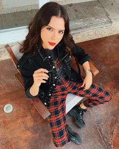 Women Fashion New Fashion – Women Retro Outfits, Chic Outfits, Fall Outfits, Yuya Outfits, Diy Fashion, Fashion Outfits, Womens Fashion, Chicago Outfit, Music Festival Outfits
