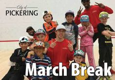 March Break Camp Guide for Durham Region and Toronto area kids Durham Region, Day Camp, Camps, Toronto, March, Activities, City, Cities, City Drawing