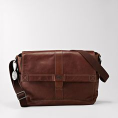 Fossil Trail Messenger