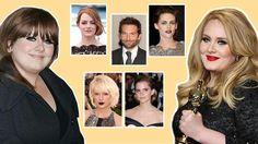 Inilah Transformasi Gaya Rambut 10 Seleb Dunia, Saat Pertama Muncul Hingga Terkenal!