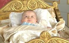 RoyalDish - Christening of prince Alexander - page 27