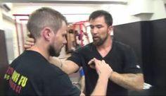 Trénink Wing Tsun Kung Fu v Hong Kongu u mistra Chrise Collinse - http://wtkungfu.cz/evropsky-vs-hongkongsky-wing-tsun/