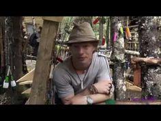 Matt Brown Alaskan Bush People - YouTube