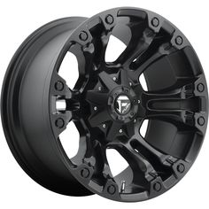 Full Off-Road unleashes the Vapor for the Jeeps with bolt patterns. The Vapor is constructed from alloy, allowing for maximum strength with minimal weight. Finished in a deep matte black, the Vapor lets you stand out and without being over the top. Silverado 3500, Chevrolet Silverado, Silverado Parts, Nissan Patrol, Fuel Rims, 20 Rims, Peugeot, Off Road Wheels, Bugatti