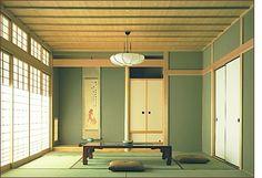 Tatami Room - Всё для японского интерьера: татами маты, shoji двери, fusuma двери, татами кровати