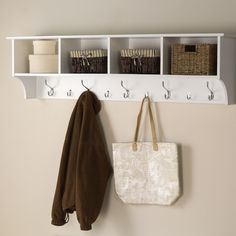 Perfekt TETBURY STORAGE BENCH U0026 WALL SHELF U0026 Coat HOOKS, Hallway Shoe Storage CHIC  | EBay | House Ideas | Pinterest | Coat Hooks, Storage Benches And Bench