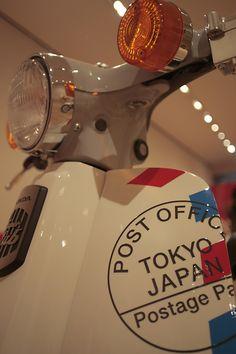 Honda Worldwide   Love Cub 50 Project