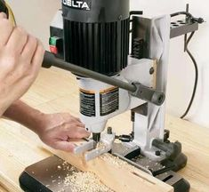 Delta Machinery is focused on providing the best woodworking tools in the industry. We design and manufacture table saws, miter saws, jointers, planers and more.