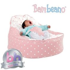 Baby Bean Bag ChairBaby