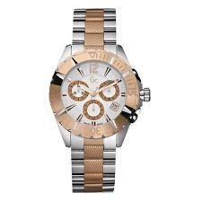 BRAND NEW GENTS GC WATCH I47006M1-RRP £485.00 - INC BOX/WARRANTY tempowatchco