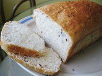 Cantinho Vegetariano: Pão de Forma (vegana)
