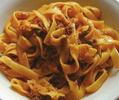 Resep Spaghetti Bolognese Asli Italia.