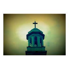 Methodist Steeple