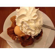 Berthillon : best brand of ice cream ever!...