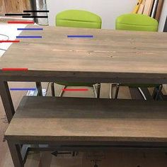 Tower Industrial Style Solid Wooden Metal Dining Table Rustic Reclaimed Retro Vintage Torre di tavolo da pranzo in legno solido metallo stile | Etsy Dining Table, Nail, Etsy, Vintage, Furniture, Home Decor, Style, Tower, Swag