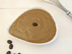 Ricetta Crema al Caffè per farcitura | Pane e Cioccolato