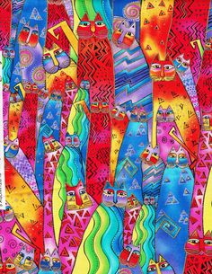 Laurel Burch | Laurel Burch Cats