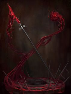 Ninja Weapons, Anime Weapons, Fantasy Character Design, Character Art, Cool Swords, Fantasy Sword, Sword Design, Dungeons And Dragons Homebrew, Weapon Concept Art